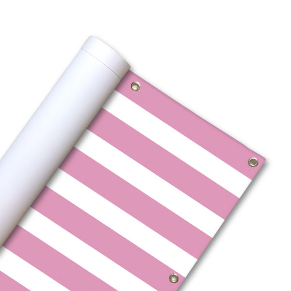 84831-Balkonscherm-Gestreept-roze.jpg