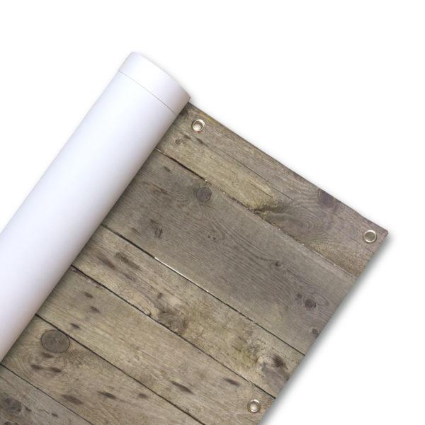 84843-Balkonscherm-Vintage-planken.jpg