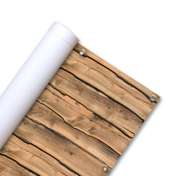 85011-Balkonscherm-ruw-houten-planken.jpg