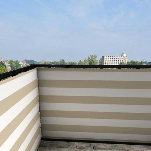 Balkonafscheiding-gestreept-beige.jpg