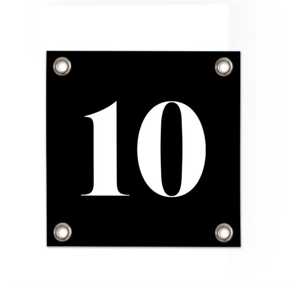 Huisnummer-10-vierkant-zwart.png