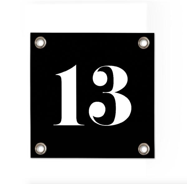 Huisnummer-13-vierkant-zwart.png