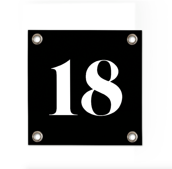 Huisnummer-18-vierkant-zwart.png