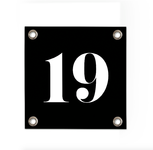 Huisnummer-19-vierkant-zwart.png