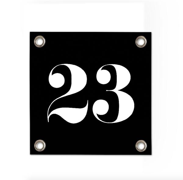 Huisnummer-23-vierkant-zwart.png