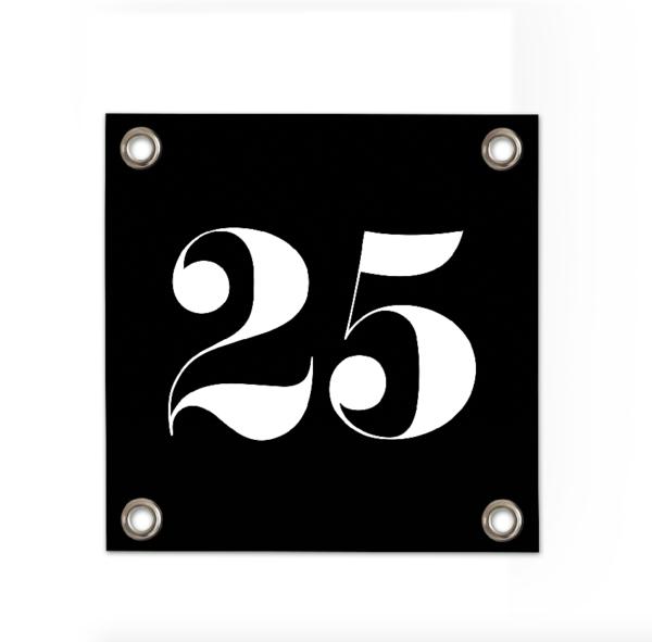 Huisnummer-25-vierkant-zwart-SIPP-Outdoor.png
