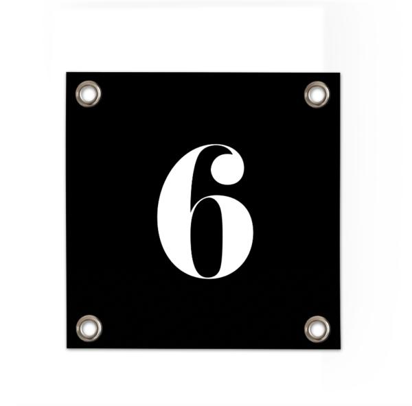 Huisnummer-6-vierkant-zwart.png