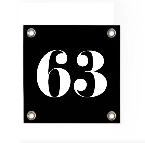Huisnummer-63-vierkant-zwart-sipp-outdoor.png