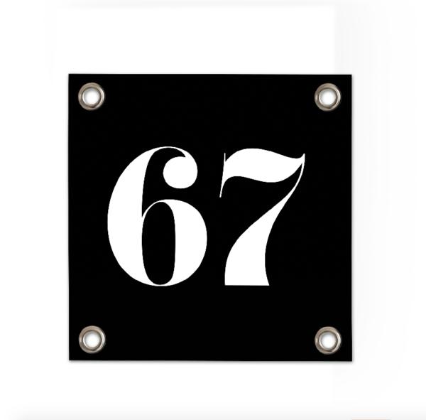Huisnummer-67-vierkant-zwart-sipp-outdoor.png