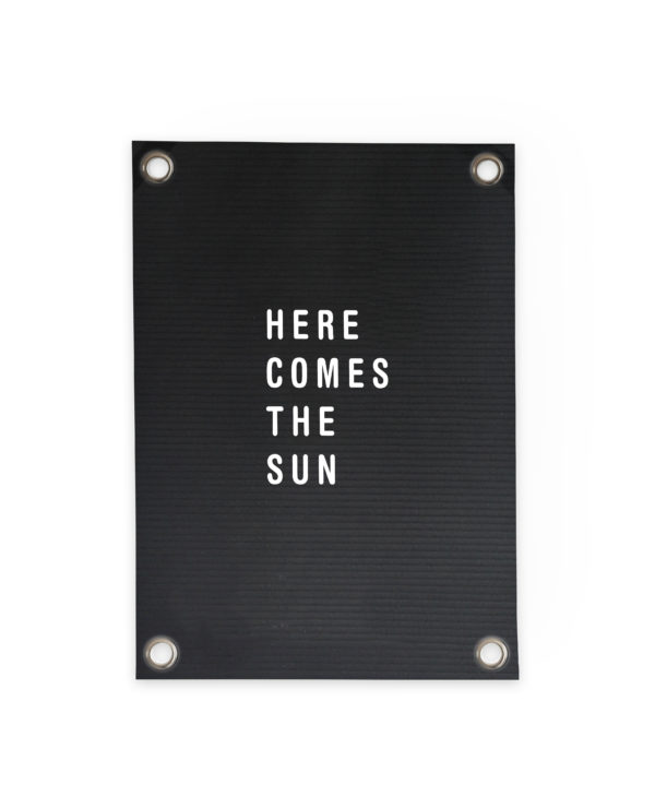 Letterbord-Here-comes-the-Sun.jpg