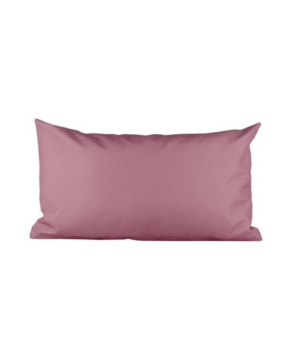 Outdoor kussen roze rechthoek